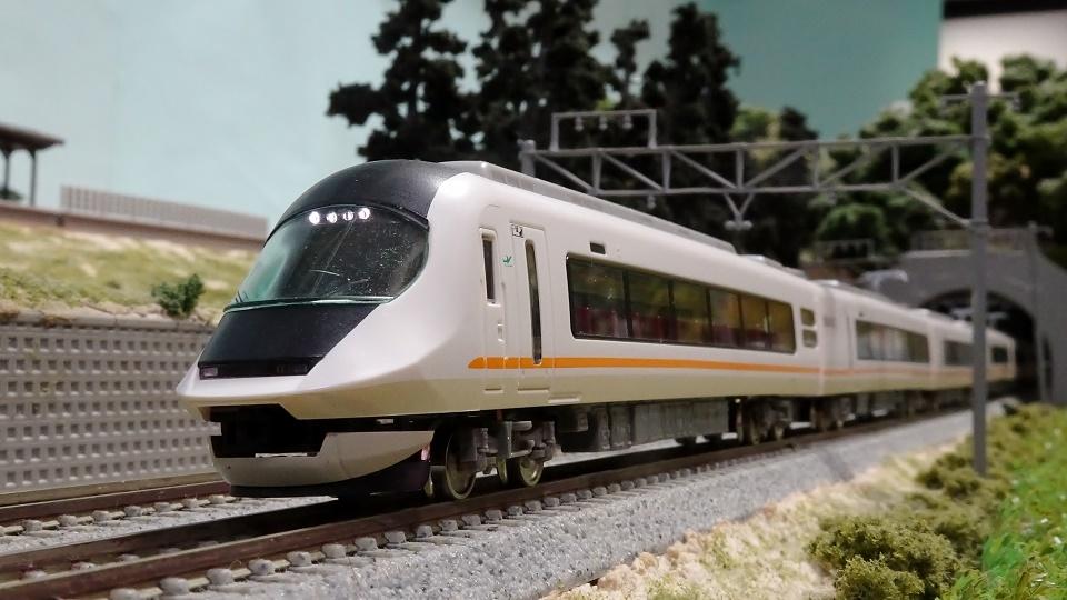 近鉄 21020系 アーバンライナーnext