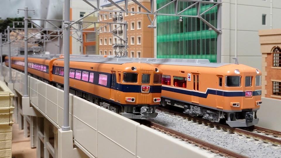 近鉄12410系 30000系