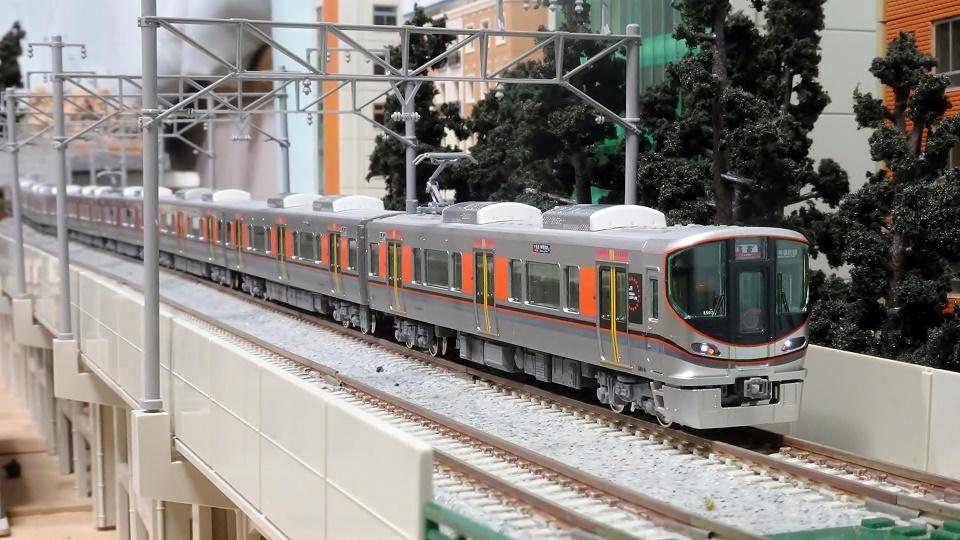 323系大阪環状線