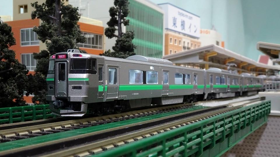 JR733系3000番台