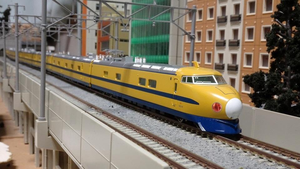 922系10番台電気軌道総合試験車