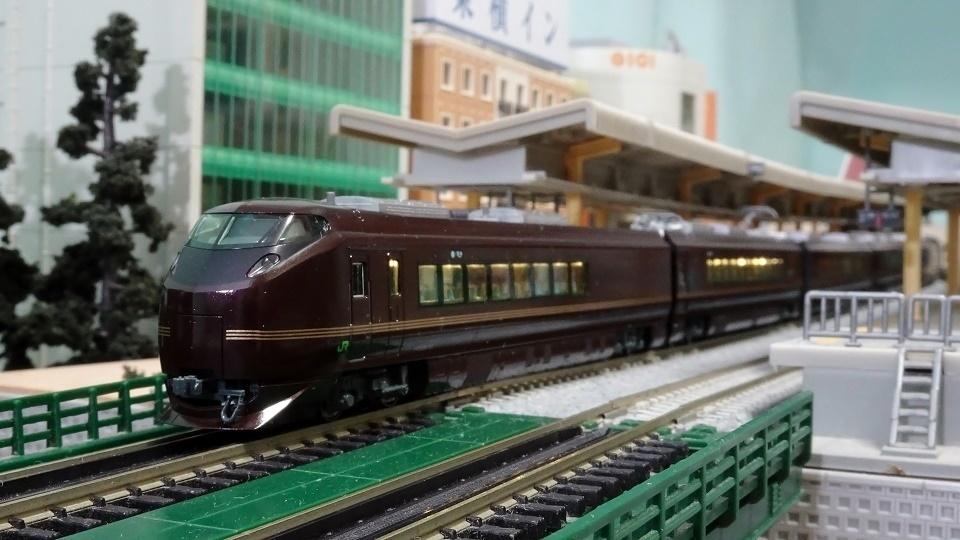 E655系 なごみ(和)