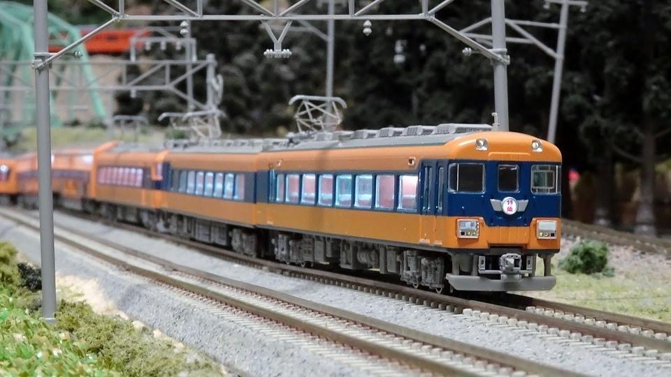 近鉄18400系