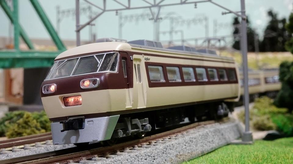 AE-1形 初代 京成スカイライナー