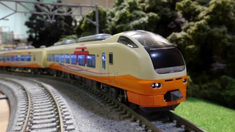 E653系1000番台 特急「いなほ」