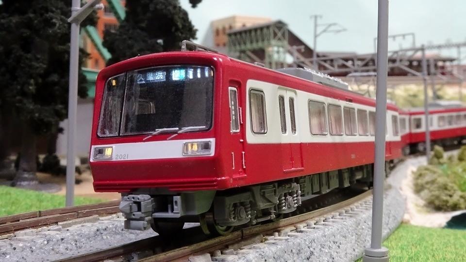 京急2000形