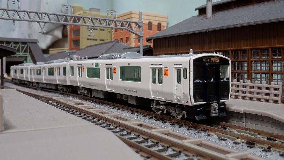 JR九州 817系3000番台