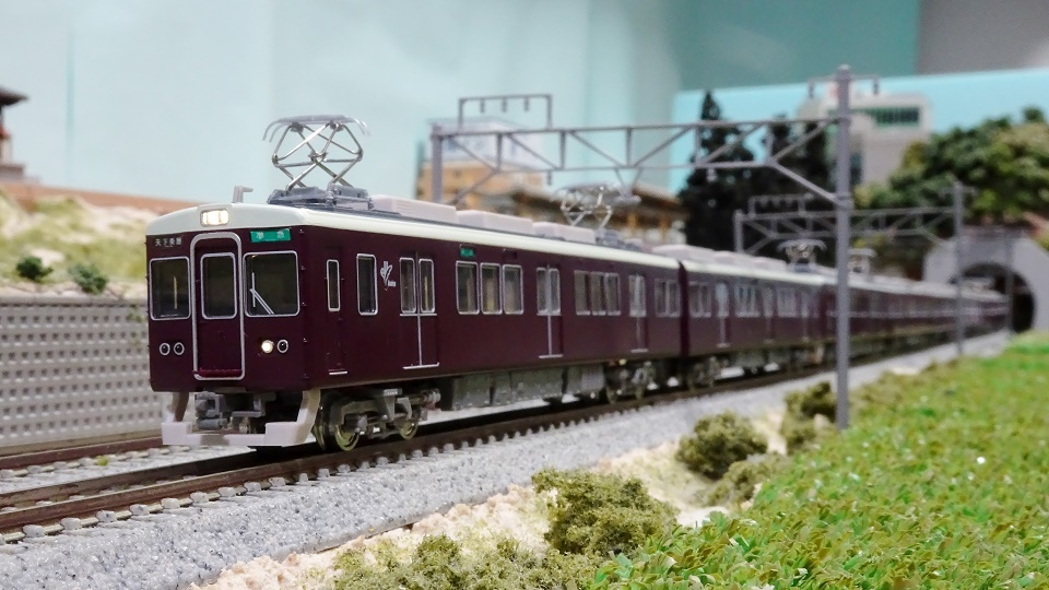 阪急7300系