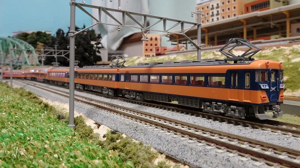 近鉄18200系