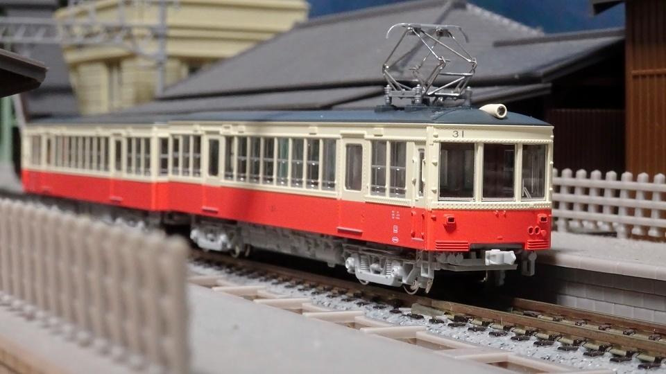 高松琴平電鉄30形