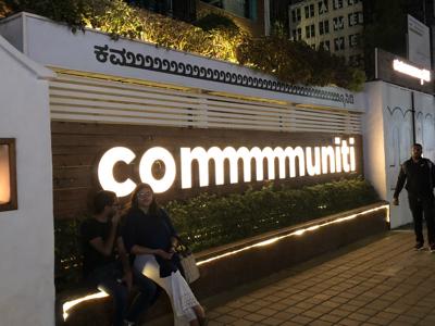 communiti